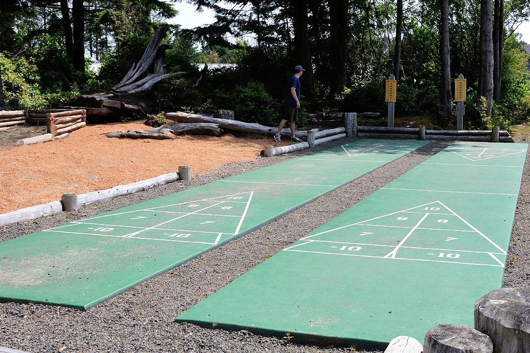 Seabrook Wa Dog Park